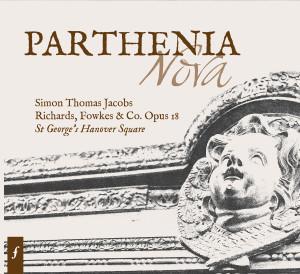 STJ CD Frontcover